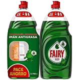 FAIRY lavavajillas mano concentrado ultra botella 2 x 780 ml