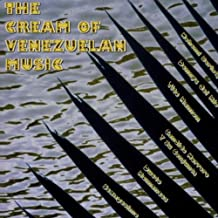 venezuelan harp music