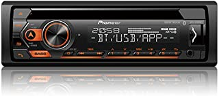 CD Player Pioneer DEH-S4280BT Som Automotivo Bluetooth