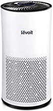 LEVOIT Air Purifier for Home Large Room, H13 True HEPA Filter for Bedroom, Auto Mode, Cleaners for Allergies and Pets, Smoke Mold Pollen Dust, LV-H133, White