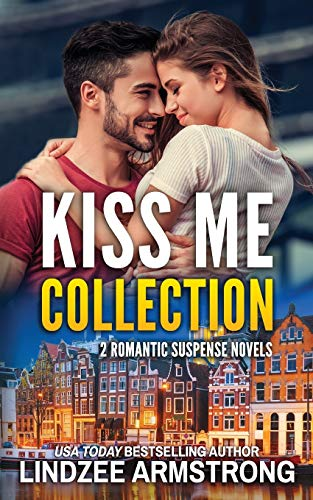 Kiss Me Collection: Kiss Me in the Moonlight, Kiss Me in the Rain