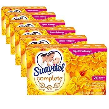 Best suavitel scent booster Reviews