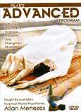 Pilates Advanced Program (Instructional) (Slim Case)