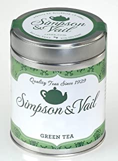 Celtic Cream Tea - 4 Ounce Tin