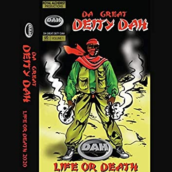 Life or Death 2020