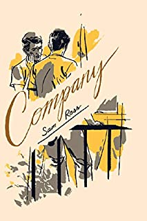 Company (Four Way Books Levis Prize in Poetry)