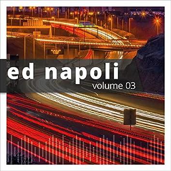 Ed Napoli, Vol. 3