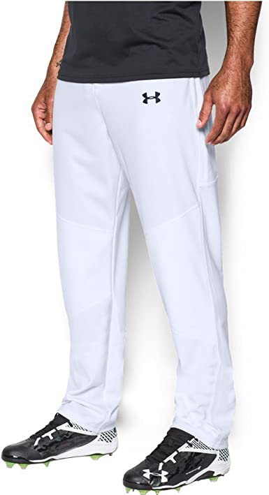 Under Armour Lead Off Vented Pantalon de baseball pour homme