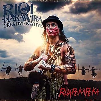 Ruapekapeka (Radio Version)