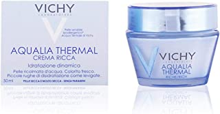 Vichy Aqualia Thermal Riche Crema - 50 ml