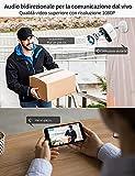 Zoom IMG-1 telecamere senza fili da esterno