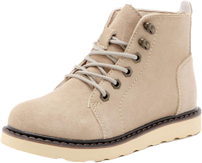 Men's Boots Work Boots Waterproof Trainers shoes Booties Military Desert