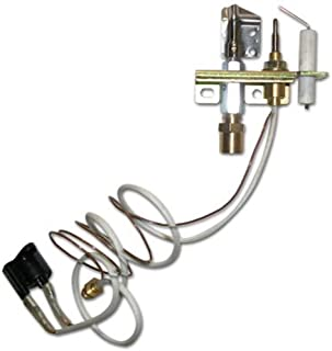Outdoor Bazaar Pilot Assembly with Tip Switch -LP Gas Patio Heaters