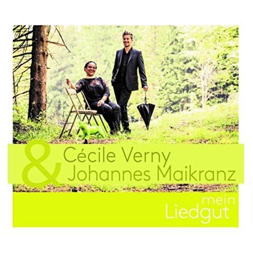 Cecile Verny & Johannes Maikranz