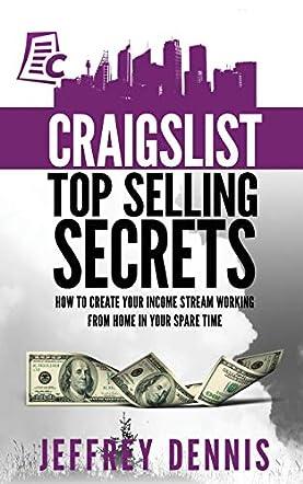 Craigslist Top Selling Secrets