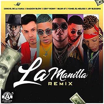 La Manilla (Remix)