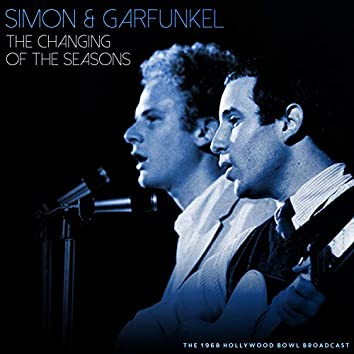 The Changing of the Seasons (Live 1968)
