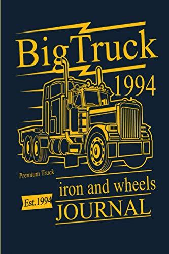 Big Truck 1994 Journal