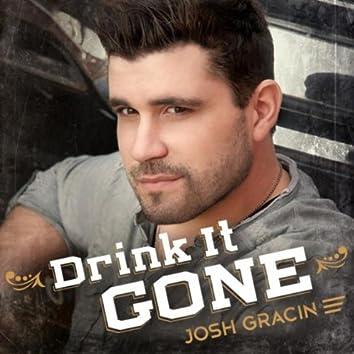 Drink It Gone