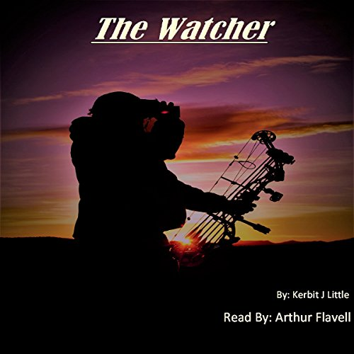 Couverture de The Watcher