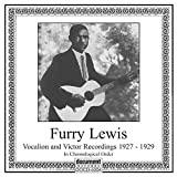 Furry Lewis 1927