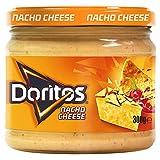 Doritos Nacho Käse-Dip 300G - Packung mit 6