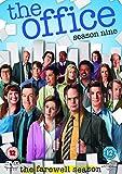 Office Us-Season 9 [DVD-AUDIO]