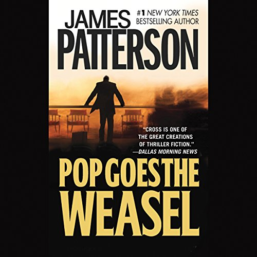 Couverture de Pop Goes the Weasel