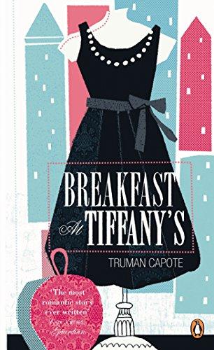 Breakfast at Tiffany's (Penguin Essentials)の詳細を見る