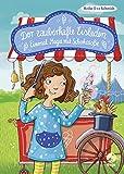 Der zauberhafte Eisladen: Einmal Magie mit Schokosoße. Band 2 (Der zauberhafte Eisladen-Reihe, Band 2)