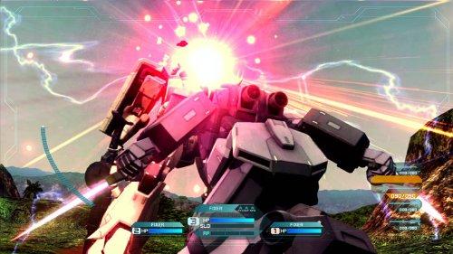 機動戦士ガンダムサイドストーリーズ-PS3