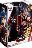 WWE FXR16 Live Action Battle Microphone, Multi-Colour