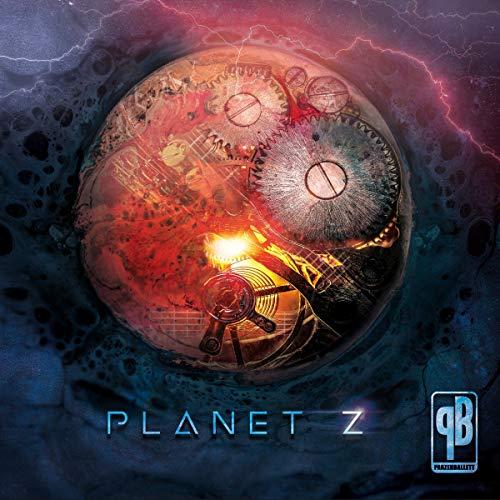 Planet Z (Digipak)