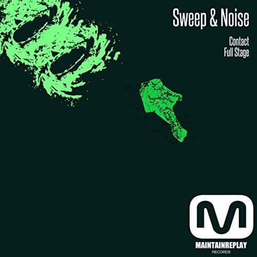 Sweep & Noise