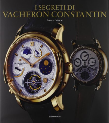 Vacheron Constantin Co-Édition (Version Italienne)
