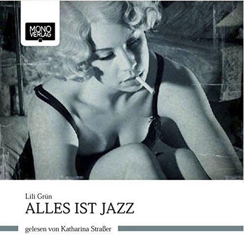 Alles ist Jazz Titelbild