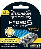 Wilkinson - Hydro 5 Energize - Lames de rasoir pour Homme - pack de 3