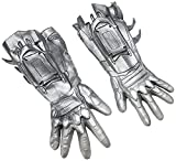 Rubie's mens Arkham City Deluxe Batman Gloves...