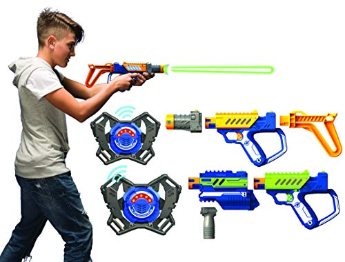 Silverlit Laser M.A.D. - Advance Battle Ops
