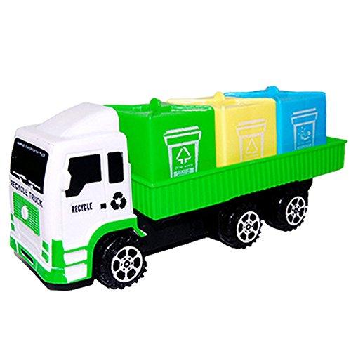 Kinder Lernspielzeug, ALIKEEY Hygiene-Auto-Spielzeug-LKW-fantasiereiches Spiel-Spielzeug für die Verbesserung der Feinen Spielwaren für Kinder FÜR MÄDCHEN Jungen FÜR MÄDCHEN Jungen