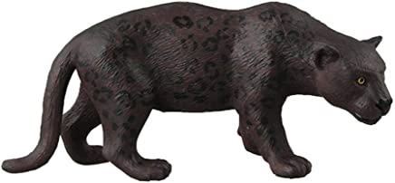 WY Weiyun Educational Toys -Black Panthe Animal Model- Figurine Model  -Ornament- Toy 22f86967b6c8