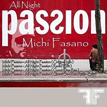 All Night Passion