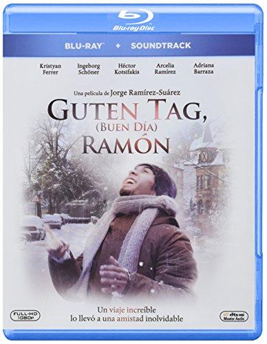 Buen Día Ramón (Guten Tag Ramón) [Blu-ray]