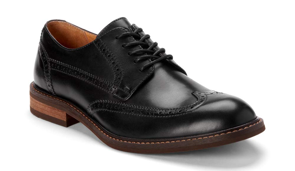 Vionic Bowery Bruno Oxford Shoes