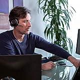Plantronics Headsets Test