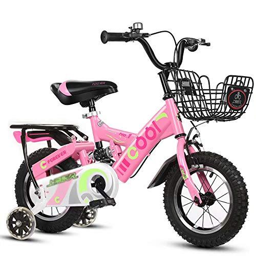 Children's bicycle Bicicleta para niños, 12, 14, 16, 18 Pulgadas, estabilizador |...