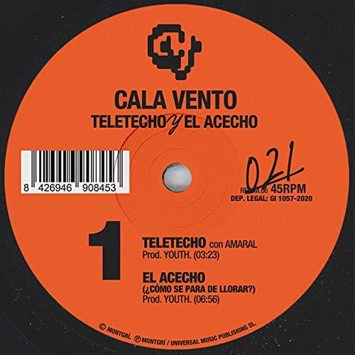 Teletecho y El Acecho