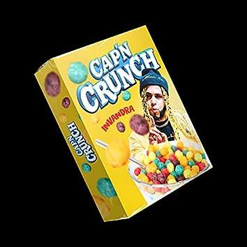 Cap´n Crunch