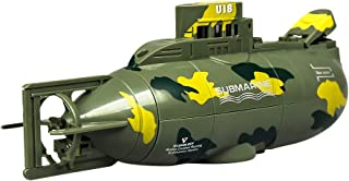 Benficial Mini RC Nuclear Submarine High Speed Remote Control Drone Children's Gift 2019 Summer
