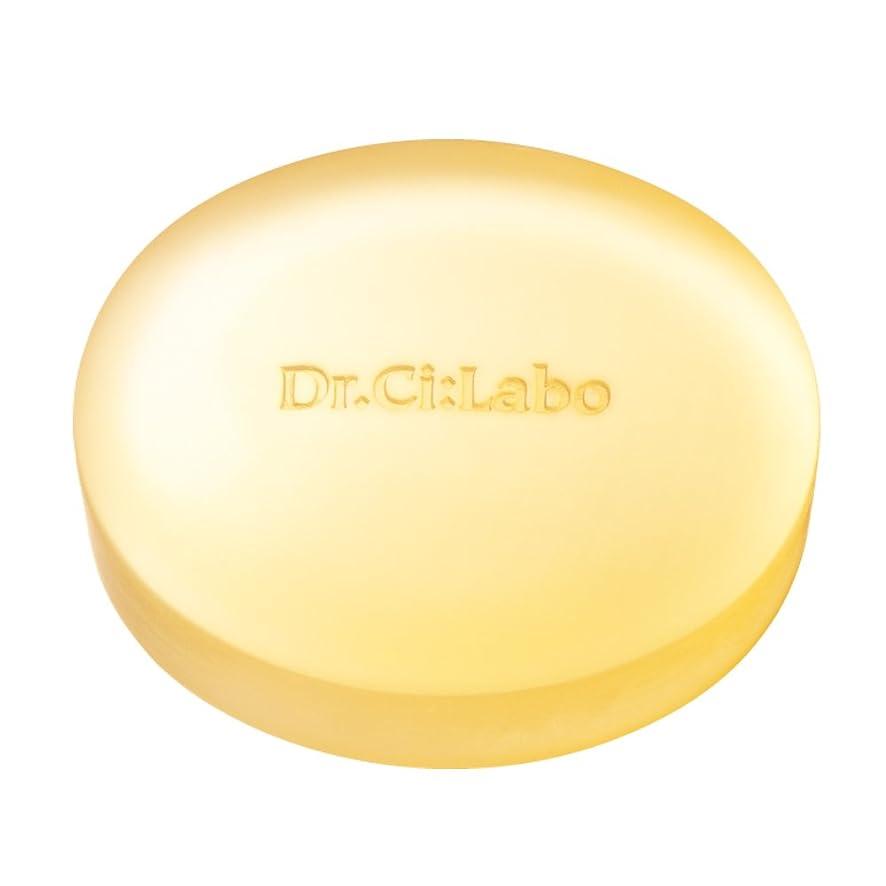 ドクターシーラボ フォトホワイトCホワイトソープ 角質オフ石鹸 90g 洗顔せっけん